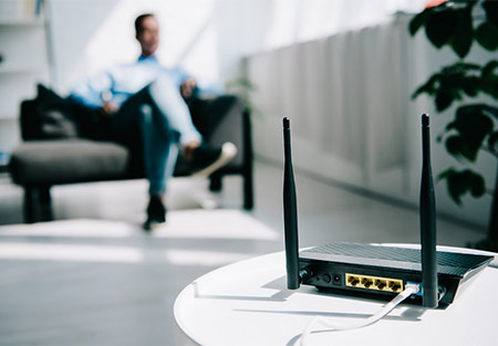 router-4g