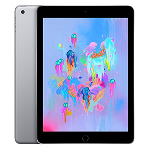 Tablet-Apple-iPad