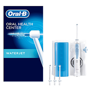 Oral-B-Waterjet